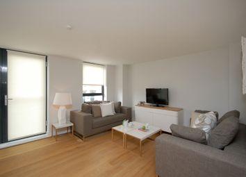 Thumbnail 2 bed flat to rent in Fanshaw Street, London