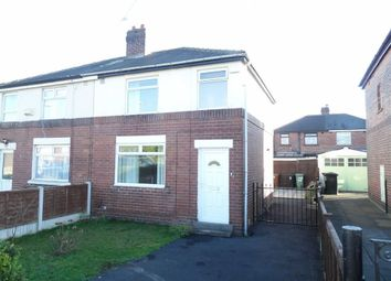 Thumbnail 3 bed semi-detached house to rent in Swinnow Crescent, Pudsey, West Yorkshire