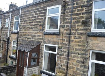 Thumbnail 2 bed terraced house to rent in School Road, Matlock