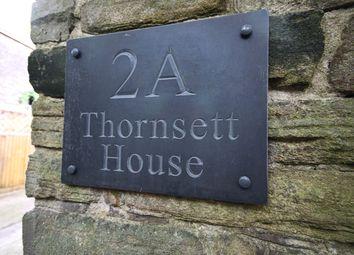 Thornsett Road, Sheffield S7