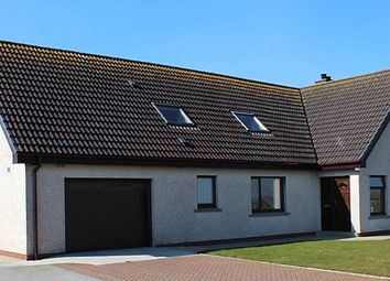 Thumbnail 5 bed detached house for sale in Bigswell Road, Stenness, Orkney