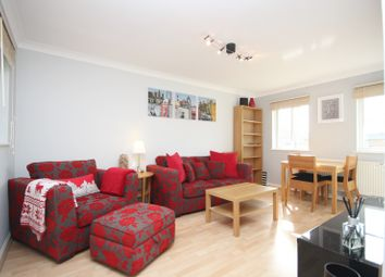 Thumbnail 1 bed flat to rent in Tallis Court, Kidman Close, Gidea Park