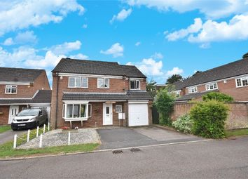 4 bed detached house for sale in Becket Way, Spinney Hill, Northampton NN3