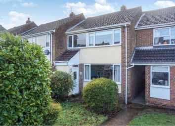 Thumbnail 3 bed terraced house for sale in Towers Close, Wakefield