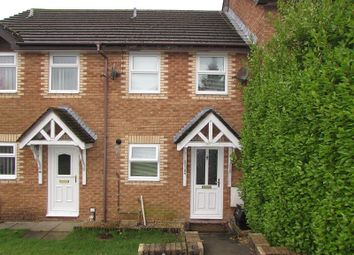 Thumbnail 2 bed terraced house to rent in Brynheulog, Brynmenyn, Bridgend, Mid. Glamorgan.
