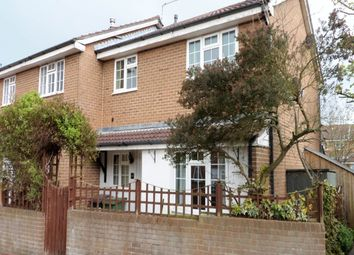 Thumbnail 2 bed semi-detached house to rent in Longs Drive, Yate, Bristol