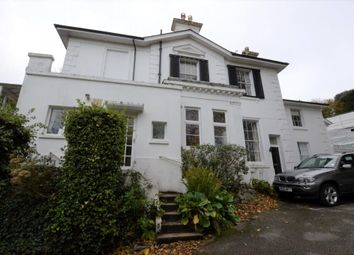Thumbnail 2 bedroom flat to rent in Lisburn, Lower Warberry Road, Torquay, Devon