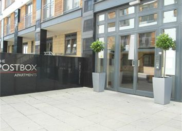 Thumbnail 2 bed flat to rent in Postbox, Upper Marshall Street, Birmingham, West Midlands