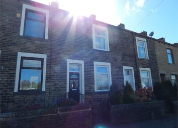 Thumbnail 3 bed terraced house for sale in Gibfield Road, Colne, Lancashire