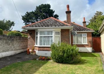 Thumbnail 2 bed bungalow for sale in Christchurch, Dorset, .