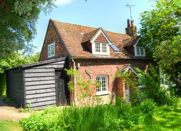 Thumbnail 2 bedroom detached house to rent in Box Tree Lane, Postcombe, Thame