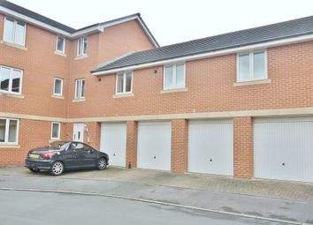Thumbnail 2 bedroom property for sale in Padstow Road, Swindon