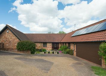 Thumbnail 4 bed detached bungalow for sale in High Top Barn, Yielden, Bedford