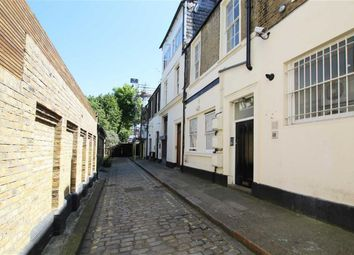 Thumbnail 1 bed flat to rent in Monmouth Place, London