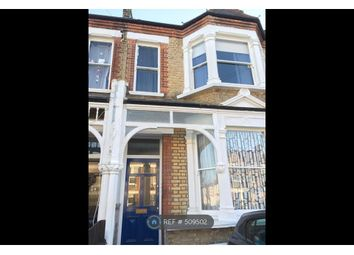 Thumbnail 3 bedroom terraced house to rent in Felday Road, London