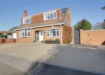 Thumbnail 5 bed detached house for sale in Hodgson Lane, Roos, Hull, East Riding Of Yorkshire