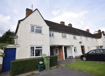 Thumbnail 3 bed semi-detached house to rent in Churchill Drive, Charlton Kings, Cheltenham, Gloucestershire