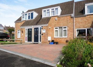 Thumbnail 3 bed terraced house for sale in Fairways, Wells