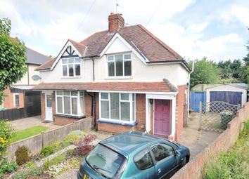 Thumbnail 2 bed semi-detached house to rent in Eastern Avenue, Oxford