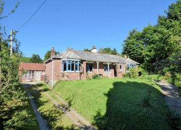 Thumbnail 3 bed detached bungalow for sale in Peter Tavy, Tavistock