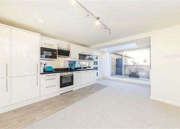 Thumbnail 2 bed flat for sale in Stevenage Road, London