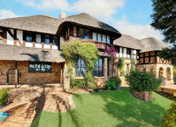 Thumbnail 5 bed detached house for sale in 10th Street, Northern Suburbs, Gauteng