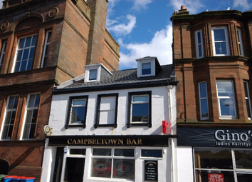 Thumbnail 2 bed flat to rent in Main Street, Ayr, South Ayrshire, 8Eb