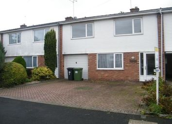 Thumbnail 2 bed property to rent in Mercia Way, Warwick