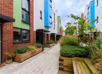 Thumbnail 4 bed terraced house for sale in Paintworks, Bristol