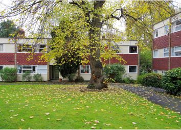 Thumbnail 2 bed flat for sale in The Priory, London