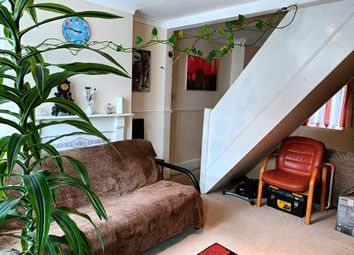 Thumbnail 2 bed terraced house to rent in Sybil Road, Wisbech