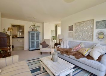 Thumbnail 2 bed flat for sale in Beacon Gardens, Crowborough, East Sussex
