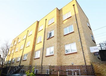 Thumbnail 3 bed flat for sale in Campbell Road, London