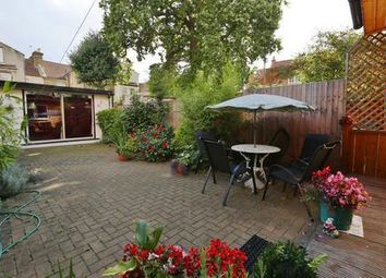 Thumbnail 4 bedroom semi-detached house for sale in Frobisher Road, London
