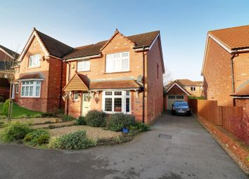 4 bed detached house for sale in Tofts Road, Barton-Upon-Humber DN18