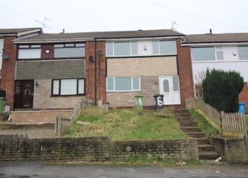Thumbnail 3 bed property for sale in Chatsworth Street, Oldham