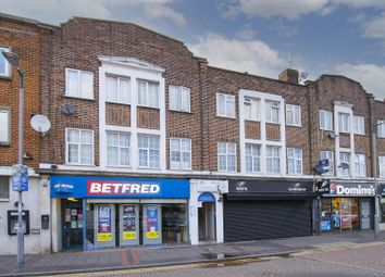 Thumbnail 1 bed flat for sale in 199A, Flat 4 Shenley Road, Borehamwood