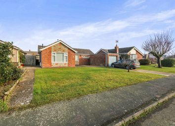 Thumbnail 2 bedroom detached bungalow for sale in Holly Road, Attleborough