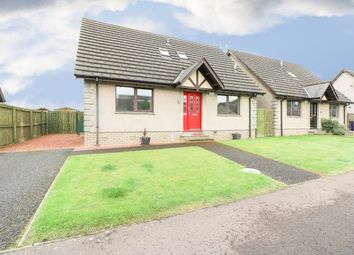 Thumbnail 3 bed detached house to rent in Applehill Drive, Wellbank, Broughty Ferry