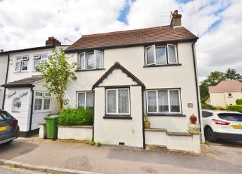 Thumbnail 3 bed detached house for sale in Springfield, Bushey Heath, Bushey