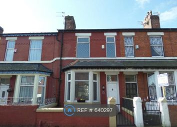 Thumbnail 3 bed terraced house to rent in Seabank Road, Fleetwood