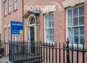 2 bed flat to rent in Pritchard Street, St. Pauls, Bristol BS2