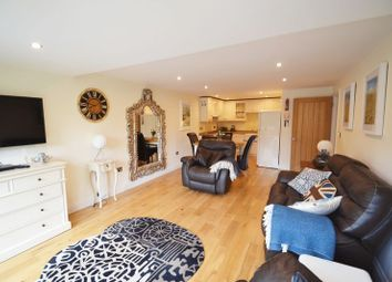 Thumbnail 2 bed flat for sale in Sandy Lane, Carbis Bay, St Ives