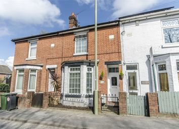 Thumbnail 3 bed detached house for sale in Botley Road, Fair Oak, Eastleigh, Hampshire