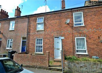 Thumbnail 2 bedroom terraced house for sale in Wolseley Street, Reading, Berkshire