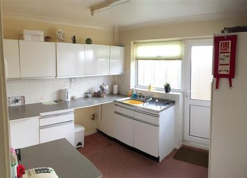 Thumbnail 3 bed semi-detached bungalow for sale in Middle Mead, Beaumont Park, West Sussex
