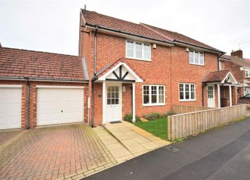 Thumbnail 2 bed semi-detached house for sale in King Edward Road, South Hylton, Sunderland