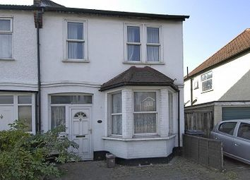 Thumbnail 4 bed end terrace house to rent in Kingston Road, New Malden