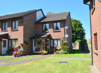 Thumbnail 1 bed flat for sale in Oak Close (Priory Park), Dunstable