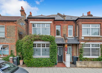 Thumbnail 3 bed semi-detached house for sale in Robson Road, London